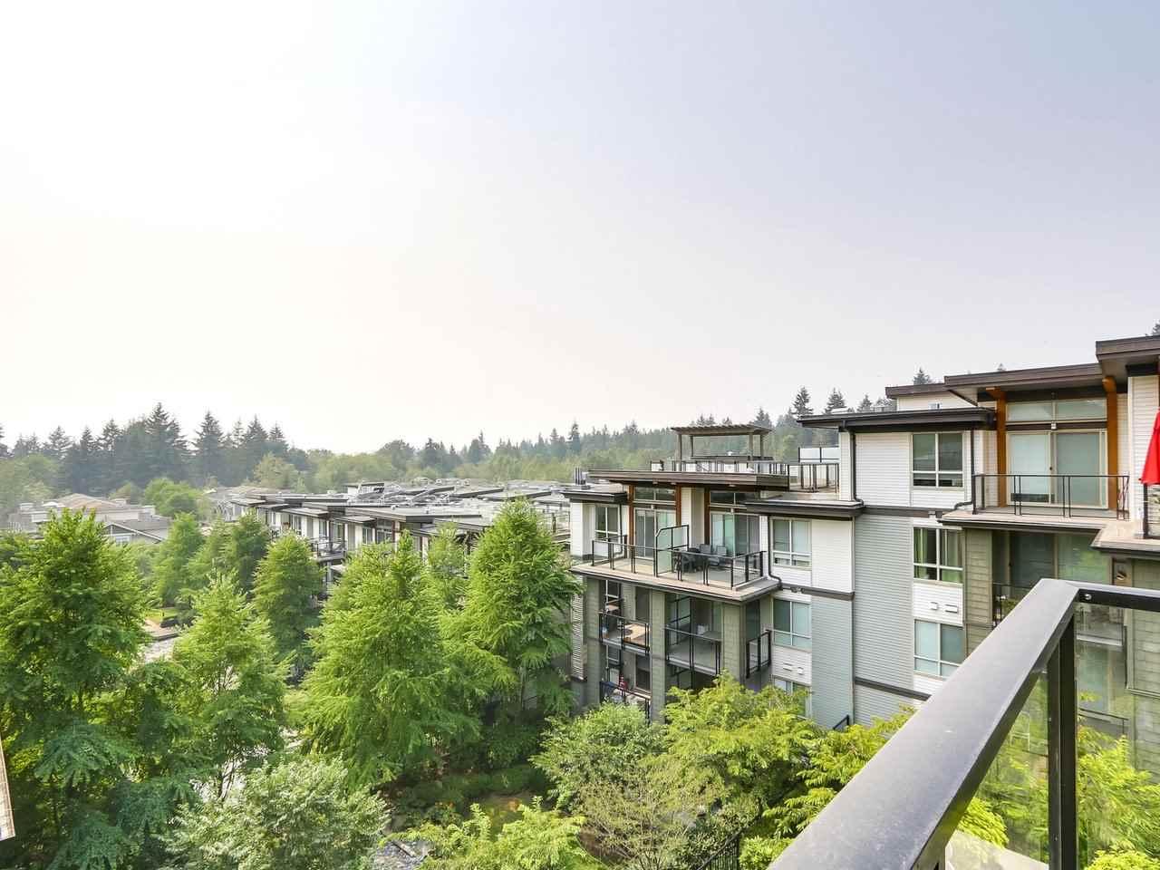 Condo Apartment at 602 7488 BYRNEPARK WALK, Unit 602, Burnaby South, British Columbia. Image 14