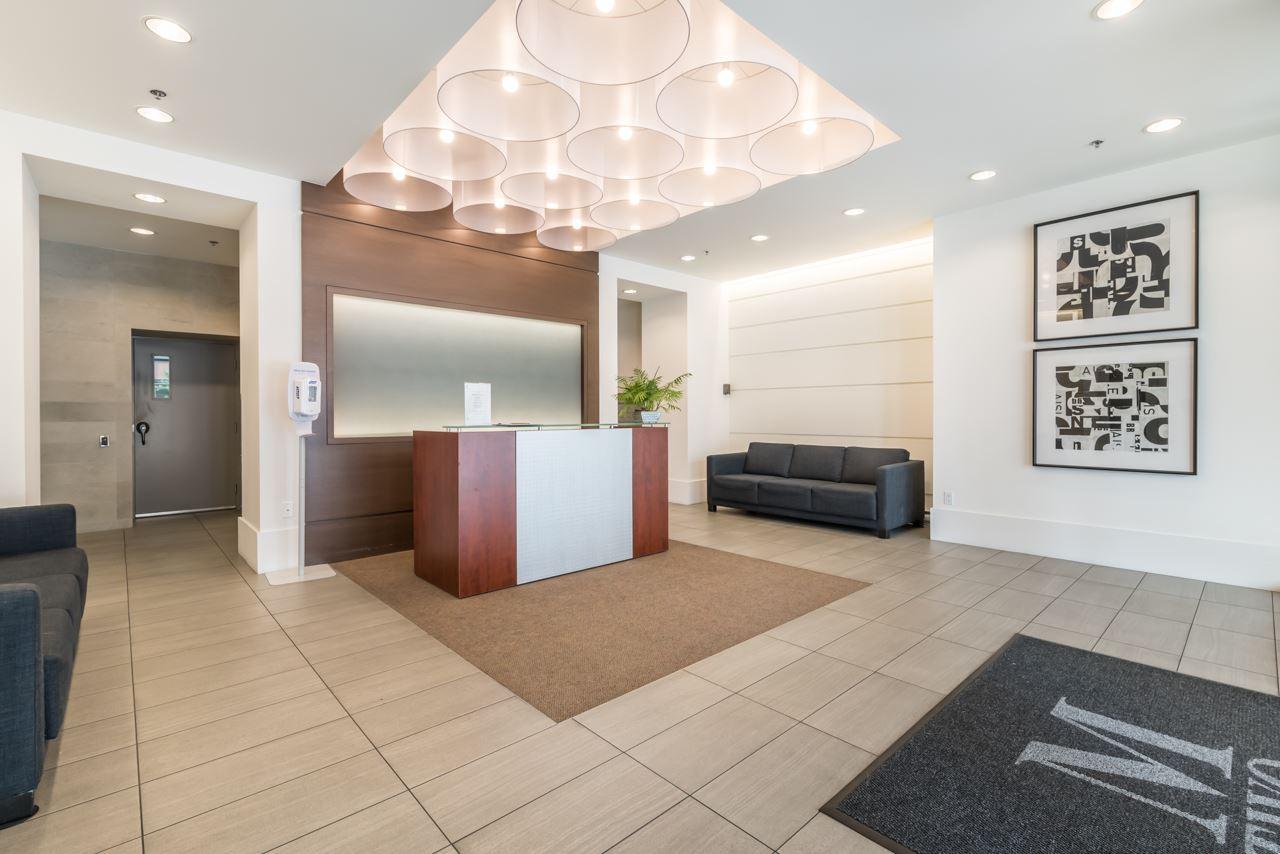 Condo Apartment at 901 3008 GLEN DRIVE, Unit 901, Coquitlam, British Columbia. Image 14