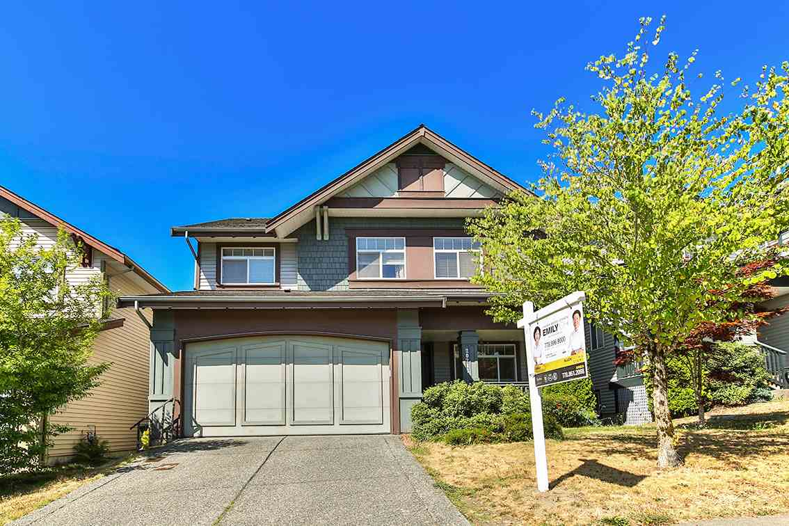 Detached at 20211 70A AVENUE, Langley, British Columbia. Image 1