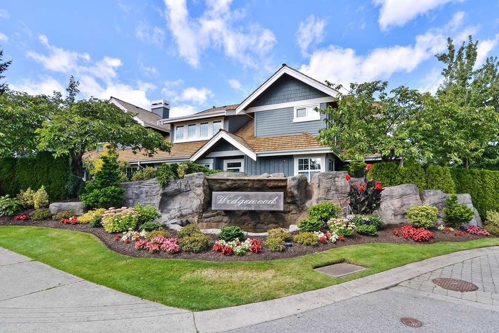Townhouse at 5 15715 34 AVENUE, Unit 5, South Surrey White Rock, British Columbia. Image 1