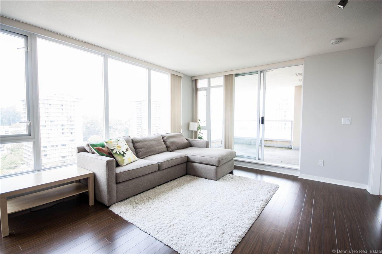 Condo Apartment at 2203 2133 DOUGLAS ROAD, Unit 2203, Burnaby North, British Columbia. Image 2