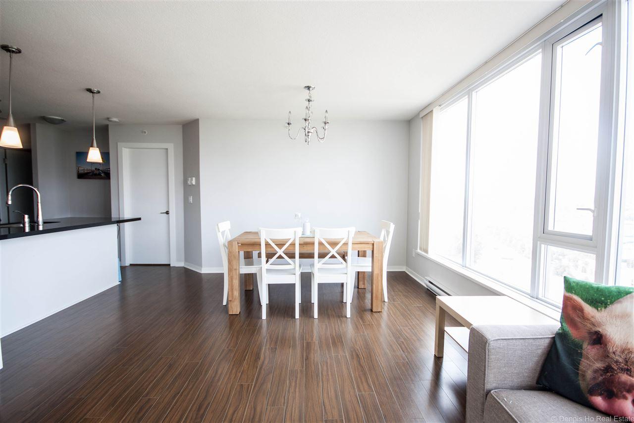 Condo Apartment at 2203 2133 DOUGLAS ROAD, Unit 2203, Burnaby North, British Columbia. Image 6