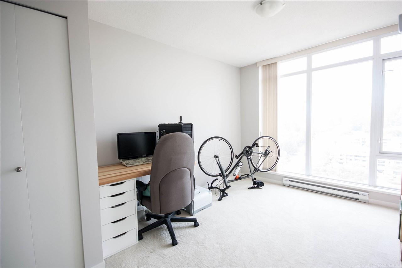 Condo Apartment at 2203 2133 DOUGLAS ROAD, Unit 2203, Burnaby North, British Columbia. Image 9