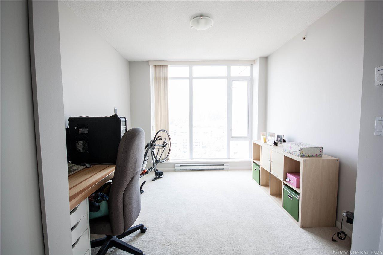 Condo Apartment at 2203 2133 DOUGLAS ROAD, Unit 2203, Burnaby North, British Columbia. Image 10