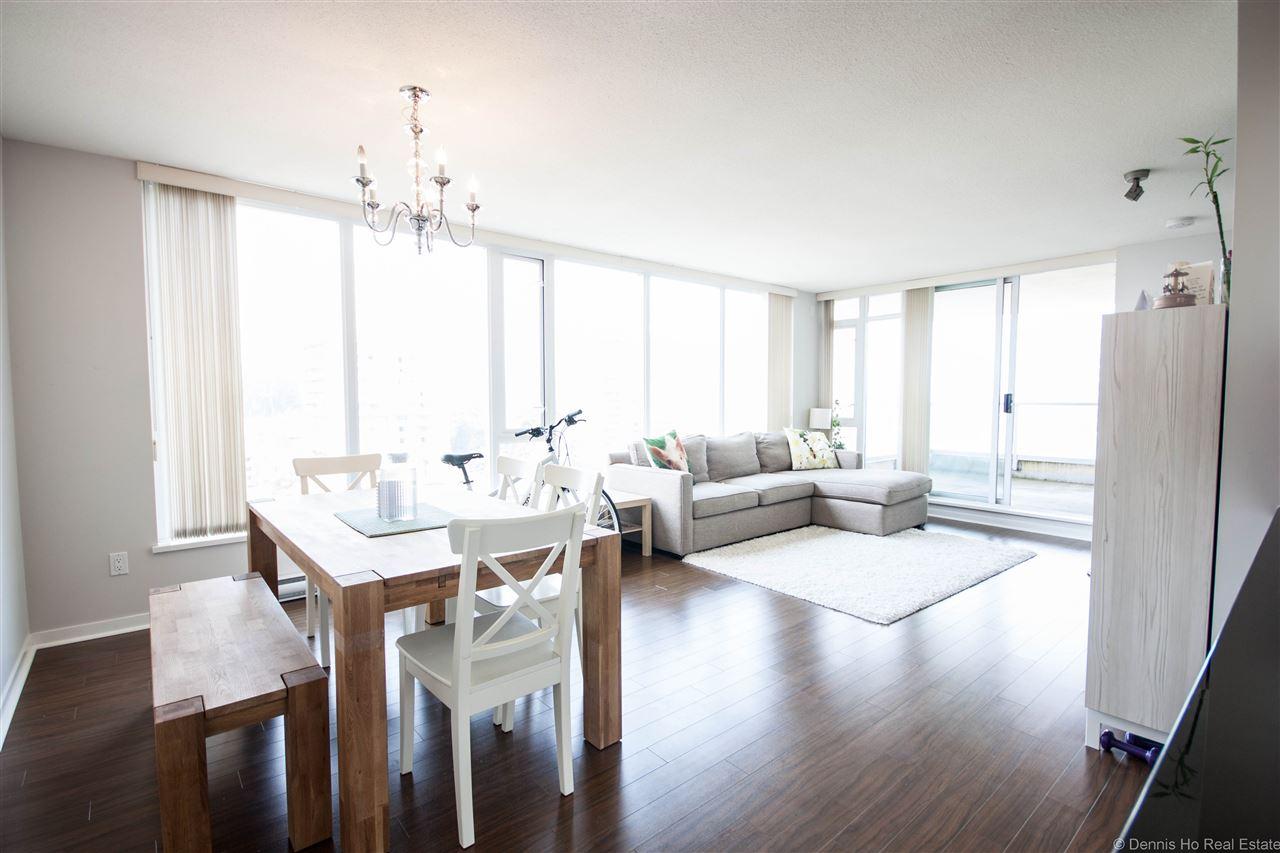 Condo Apartment at 2203 2133 DOUGLAS ROAD, Unit 2203, Burnaby North, British Columbia. Image 14