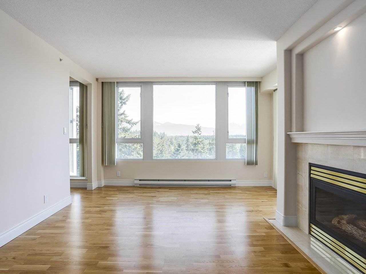 Condo Apartment at 1704 5775 HAMPTON PLACE, Unit 1704, Vancouver West, British Columbia. Image 3