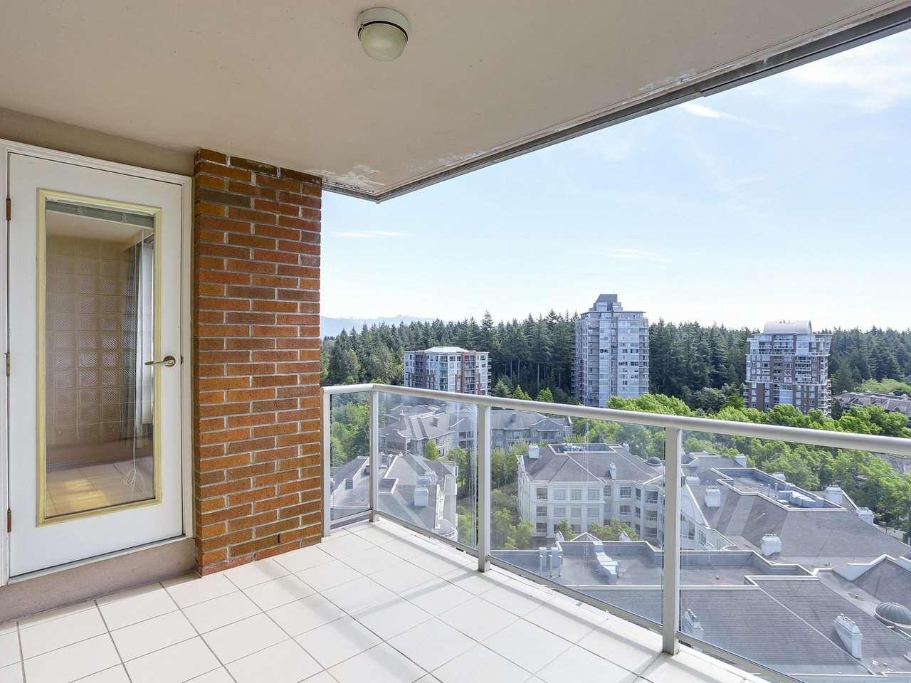 Condo Apartment at 1704 5775 HAMPTON PLACE, Unit 1704, Vancouver West, British Columbia. Image 11