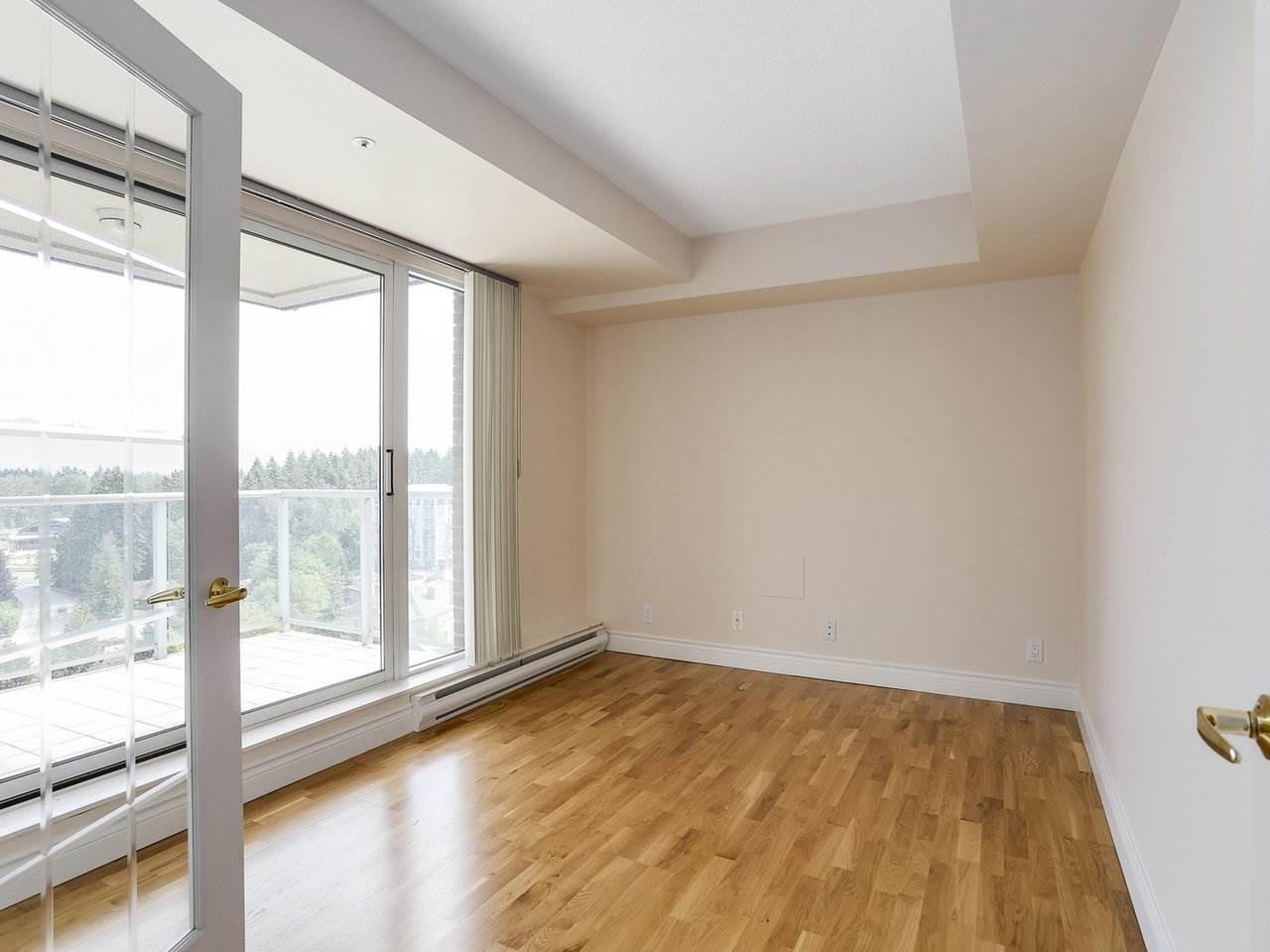 Condo Apartment at 1704 5775 HAMPTON PLACE, Unit 1704, Vancouver West, British Columbia. Image 14