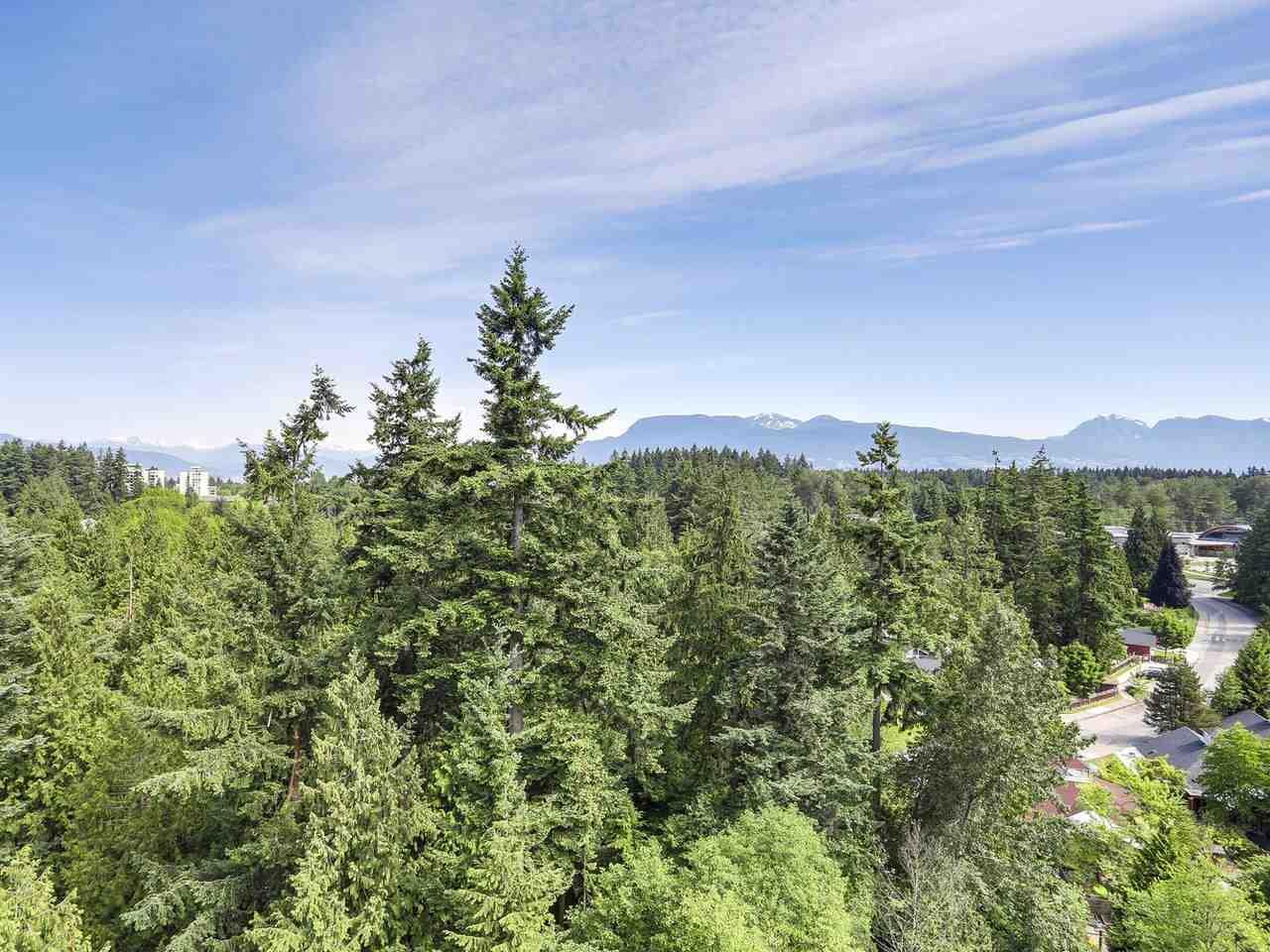 Condo Apartment at 1704 5775 HAMPTON PLACE, Unit 1704, Vancouver West, British Columbia. Image 16