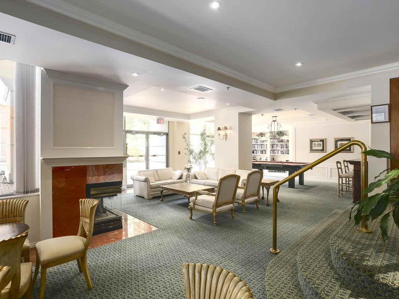 Condo Apartment at 1704 5775 HAMPTON PLACE, Unit 1704, Vancouver West, British Columbia. Image 20