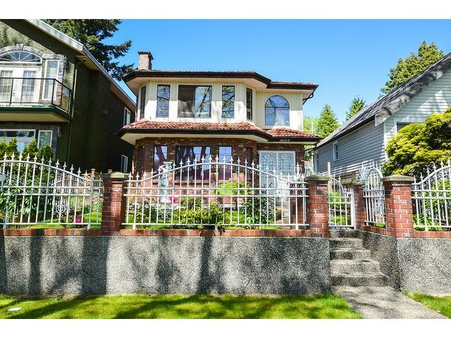 Detached at 3609 TURNER STREET, Vancouver East, British Columbia. Image 1