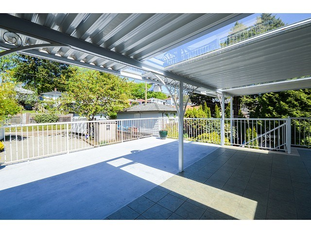 Detached at 3609 TURNER STREET, Vancouver East, British Columbia. Image 13