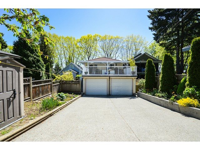 Detached at 3609 TURNER STREET, Vancouver East, British Columbia. Image 14