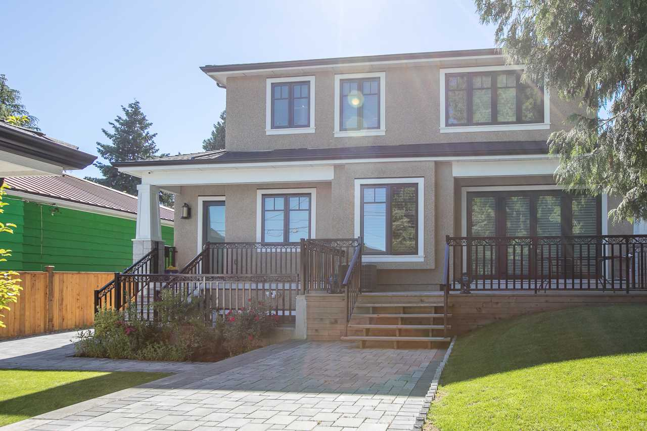 Detached at 6958 HEATHER STREET, Vancouver West, British Columbia. Image 19
