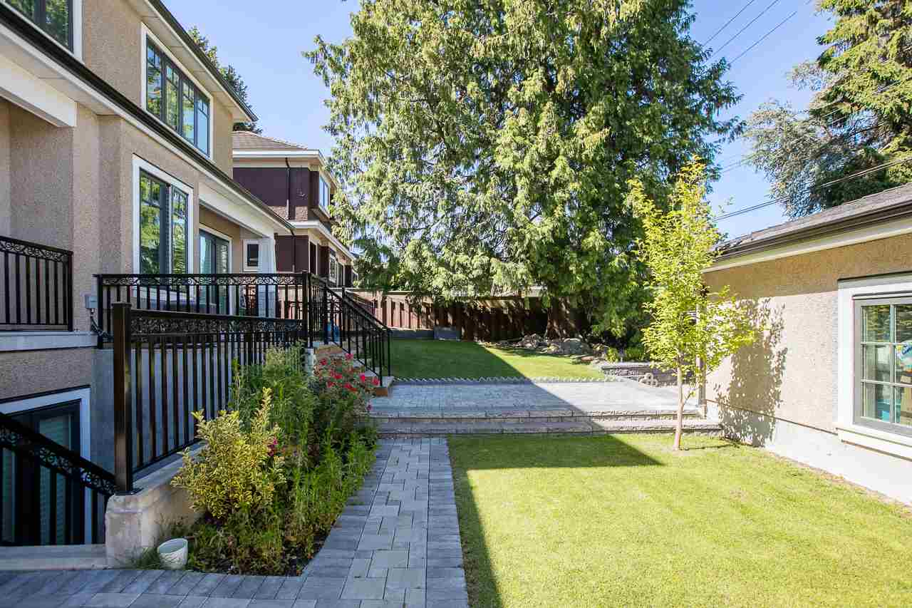 Detached at 6958 HEATHER STREET, Vancouver West, British Columbia. Image 20