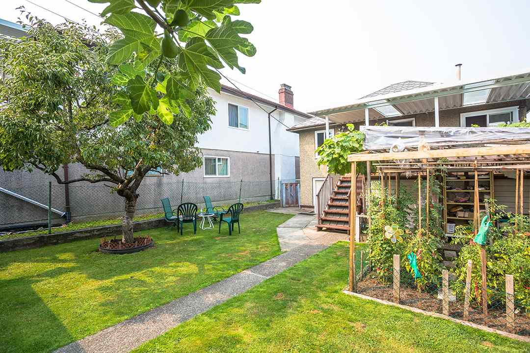 Detached at 2126 E 33RD AVENUE, Vancouver East, British Columbia. Image 19