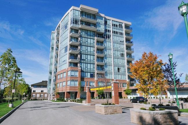 Condo Apartment at 1005 12079 HARRIS ROAD, Unit 1005, Pitt Meadows, British Columbia. Image 1