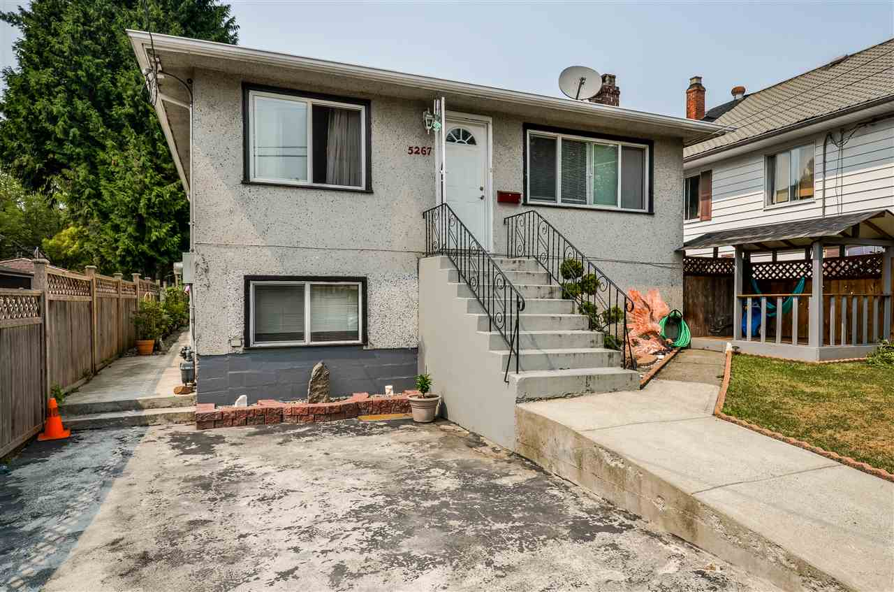 Detached at 5267 HOY STREET, Vancouver East, British Columbia. Image 1
