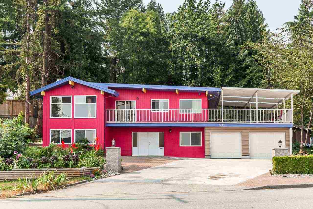 Detached at 2415 CAPE HORN AVENUE, Coquitlam, British Columbia. Image 1