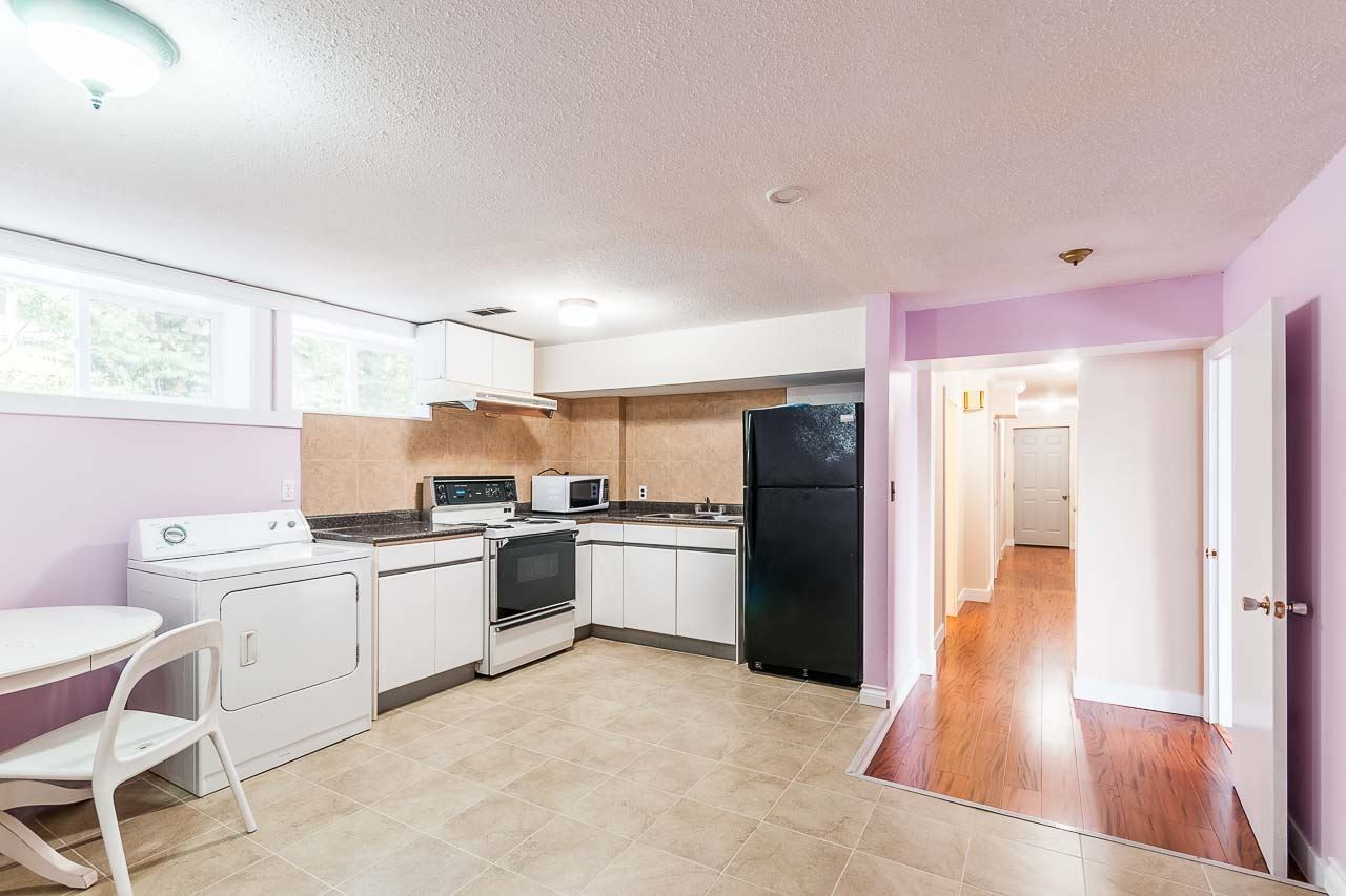 Detached at 2415 CAPE HORN AVENUE, Coquitlam, British Columbia. Image 16