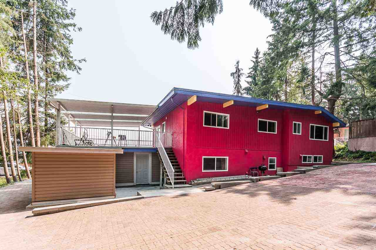 Detached at 2415 CAPE HORN AVENUE, Coquitlam, British Columbia. Image 20