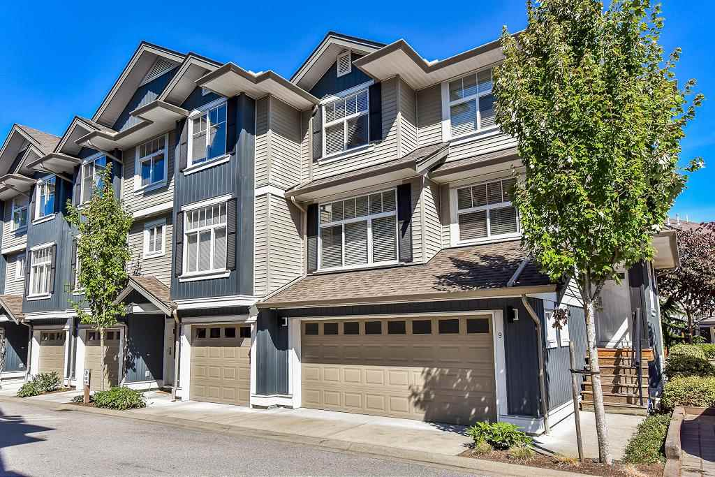 Townhouse at 9 6956 193 STREET, Unit 9, Cloverdale, British Columbia. Image 2