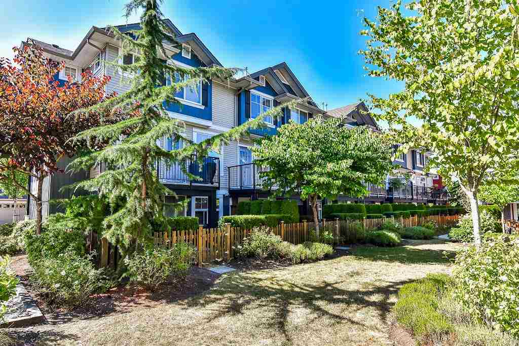 Townhouse at 9 6956 193 STREET, Unit 9, Cloverdale, British Columbia. Image 3