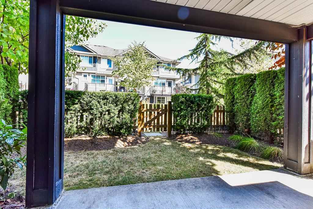 Townhouse at 9 6956 193 STREET, Unit 9, Cloverdale, British Columbia. Image 17