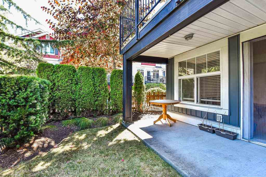 Townhouse at 9 6956 193 STREET, Unit 9, Cloverdale, British Columbia. Image 18