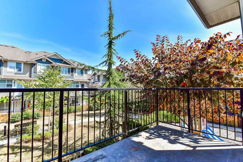 Townhouse at 9 6956 193 STREET, Unit 9, Cloverdale, British Columbia. Image 19