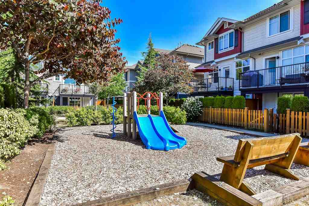 Townhouse at 9 6956 193 STREET, Unit 9, Cloverdale, British Columbia. Image 20
