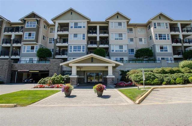 Condo Apartment at 414 19673 MEADOW GARDENS WAY, Unit 414, Pitt Meadows, British Columbia. Image 1