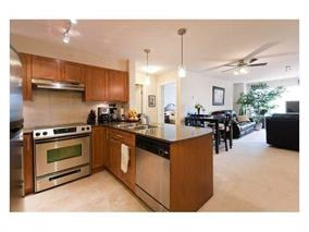 Condo Apartment at 414 19673 MEADOW GARDENS WAY, Unit 414, Pitt Meadows, British Columbia. Image 2