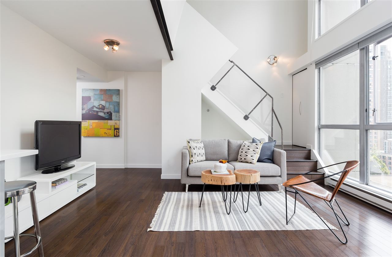 Condo Apartment at 803 1238 RICHARDS STREET, Unit 803, Vancouver West, British Columbia. Image 14