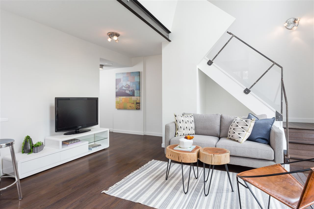 Condo Apartment at 803 1238 RICHARDS STREET, Unit 803, Vancouver West, British Columbia. Image 15