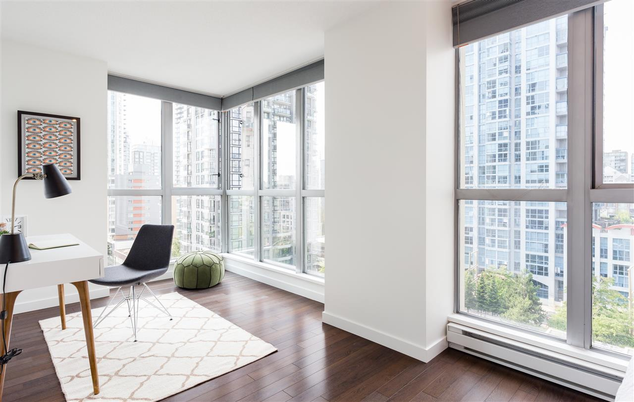 Condo Apartment at 803 1238 RICHARDS STREET, Unit 803, Vancouver West, British Columbia. Image 17