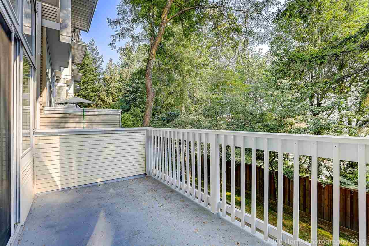 Townhouse at 6 3586 RAINIER PLACE, Unit 6, Vancouver East, British Columbia. Image 19