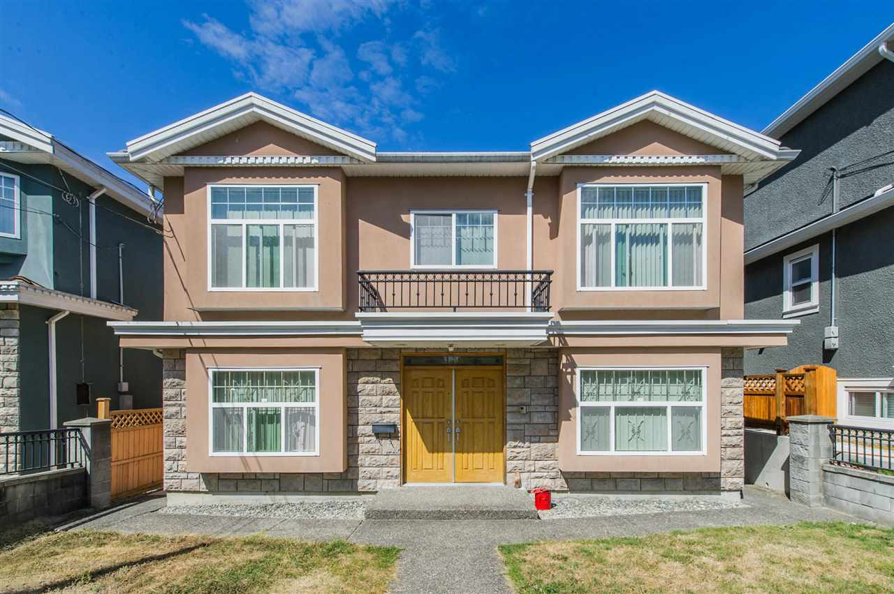 Detached at 2395 E 38TH AVENUE, Vancouver East, British Columbia. Image 1