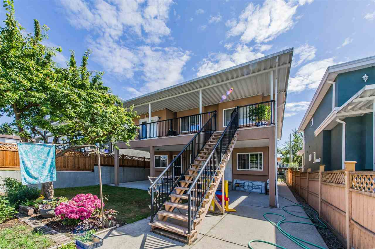 Detached at 2395 E 38TH AVENUE, Vancouver East, British Columbia. Image 3