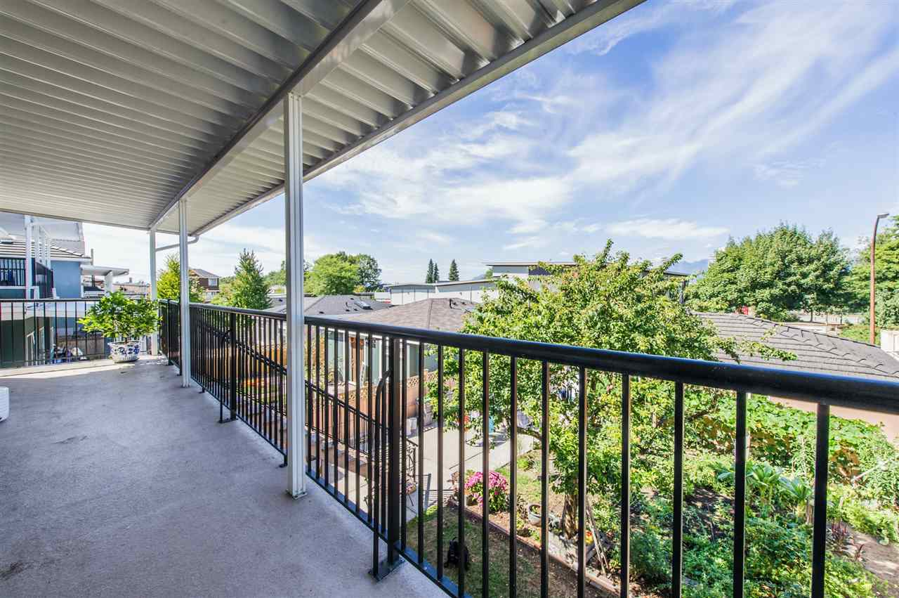 Detached at 2395 E 38TH AVENUE, Vancouver East, British Columbia. Image 16