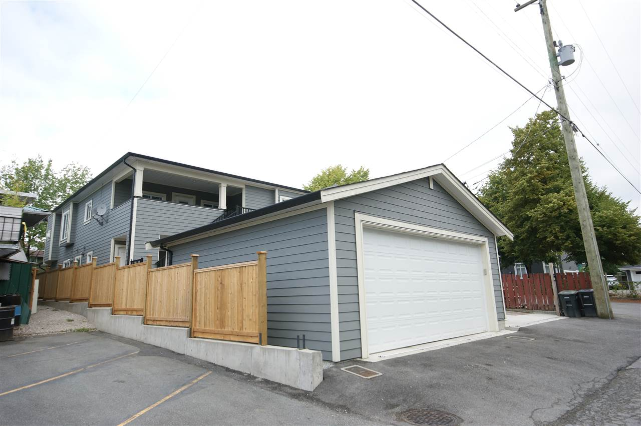 Detached at 3722 BOUNDARY ROAD, Burnaby South, British Columbia. Image 15