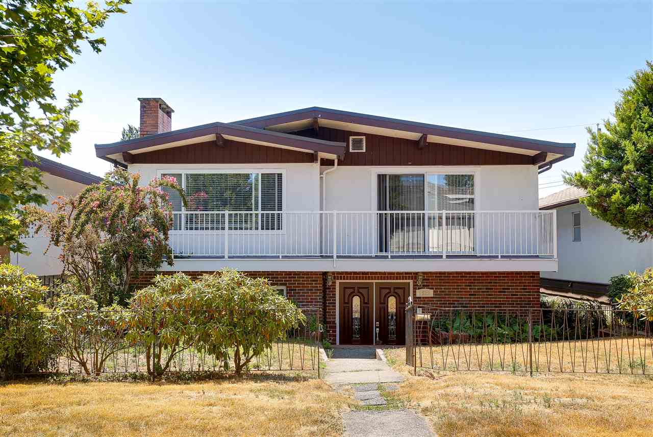 Detached at 1522 54TH AVENUE, Vancouver East, British Columbia. Image 1