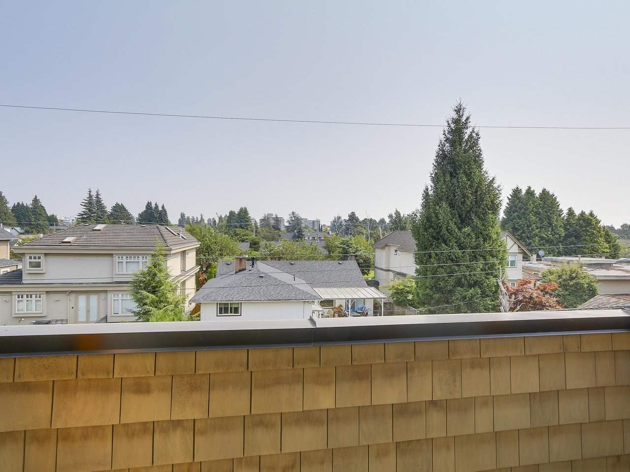 Townhouse at 5926 OAK STREET, Vancouver West, British Columbia. Image 14