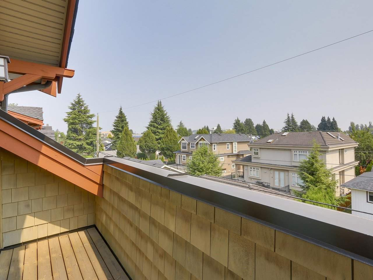 Townhouse at 5926 OAK STREET, Vancouver West, British Columbia. Image 15