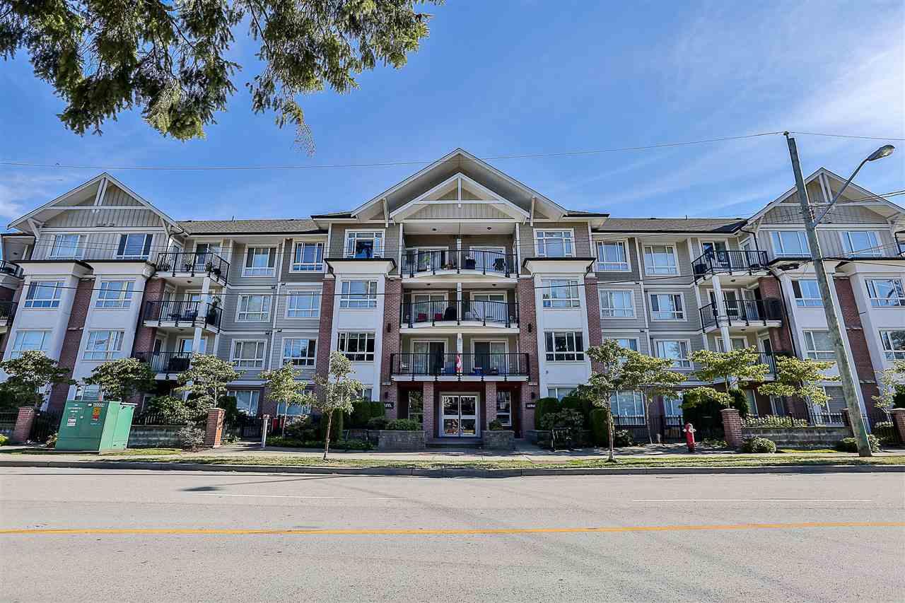 Condo Apartment at 106 14960 102A AVENUE, Unit 106, North Surrey, British Columbia. Image 1