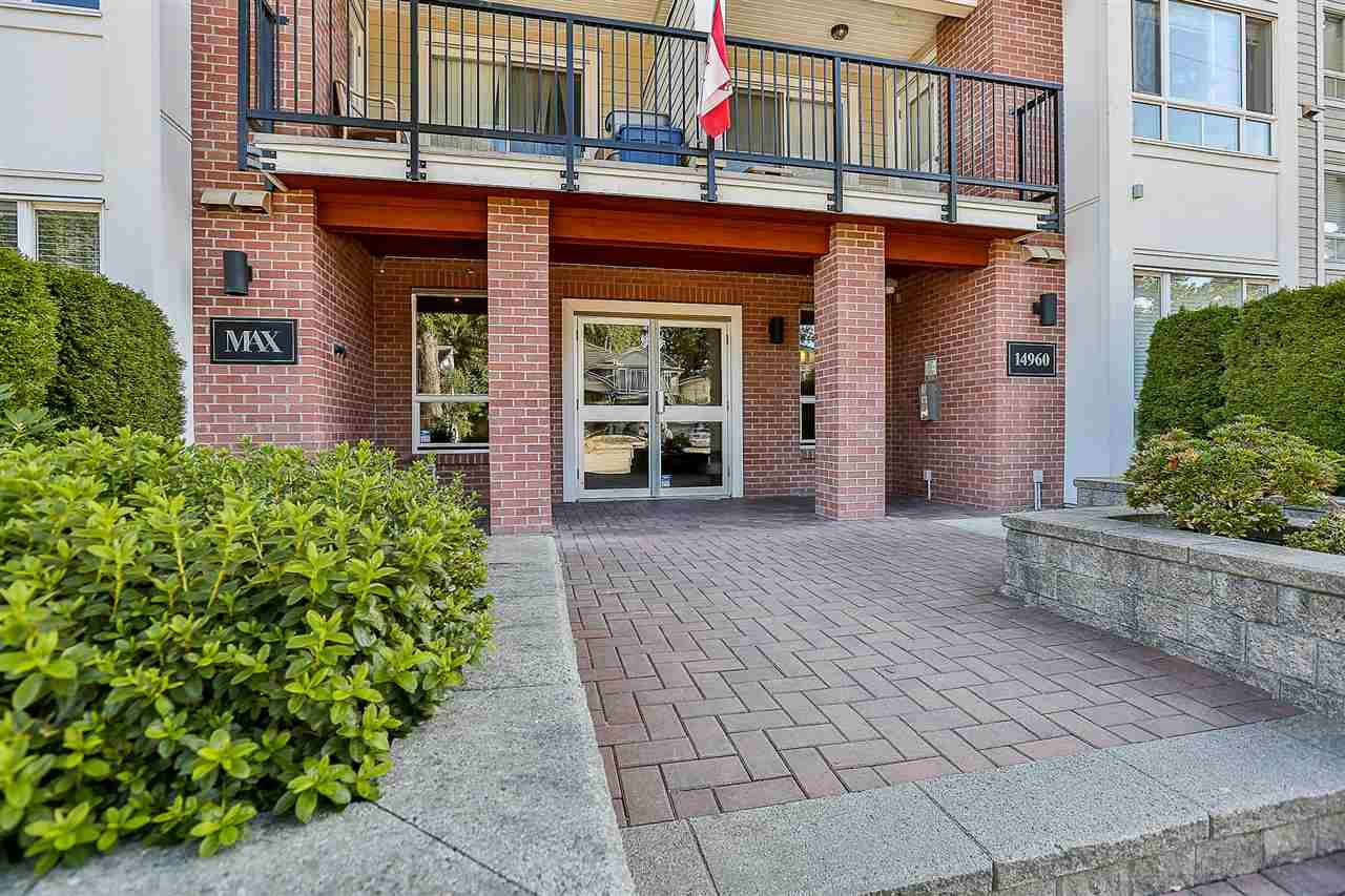 Condo Apartment at 106 14960 102A AVENUE, Unit 106, North Surrey, British Columbia. Image 2