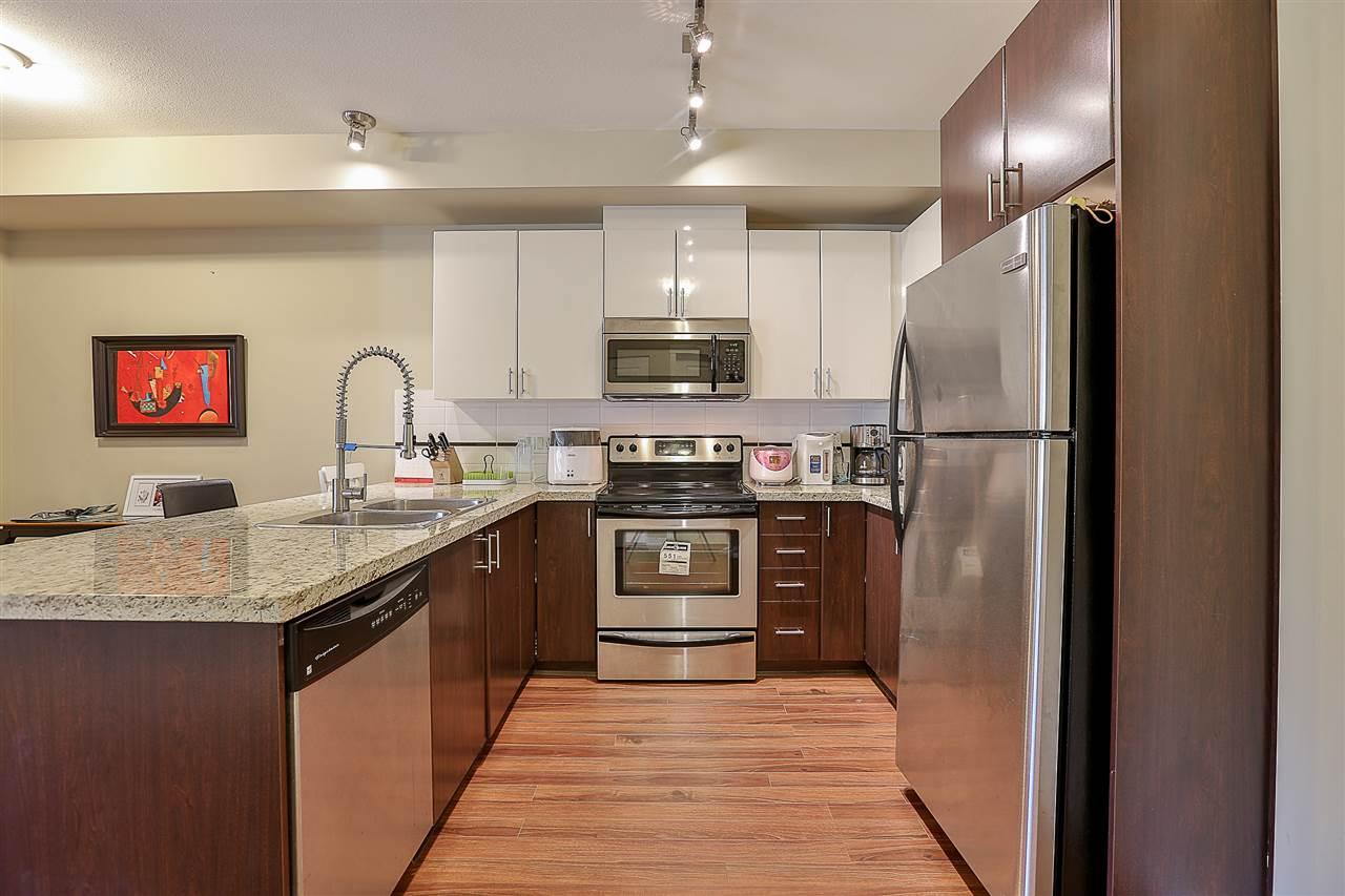 Condo Apartment at 106 14960 102A AVENUE, Unit 106, North Surrey, British Columbia. Image 5