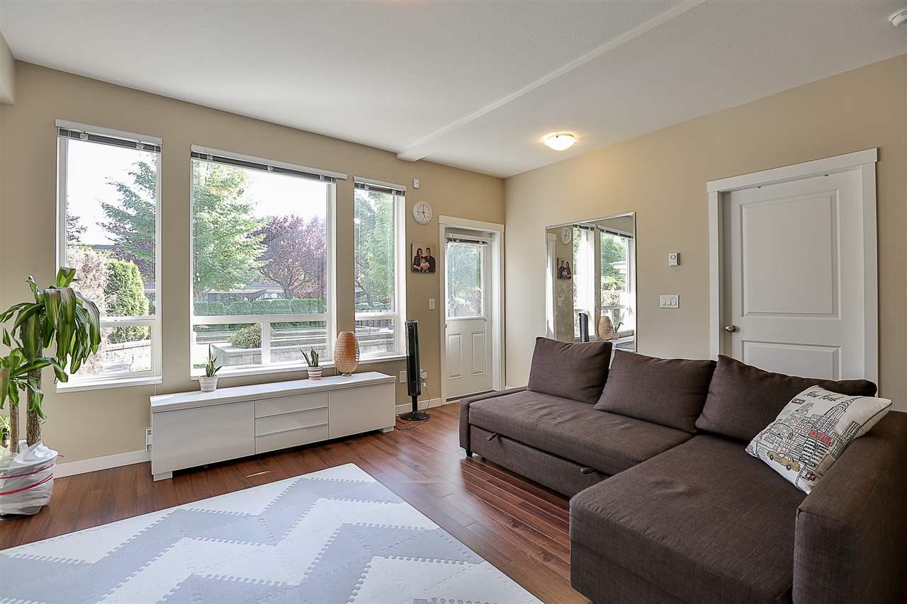 Condo Apartment at 106 14960 102A AVENUE, Unit 106, North Surrey, British Columbia. Image 8