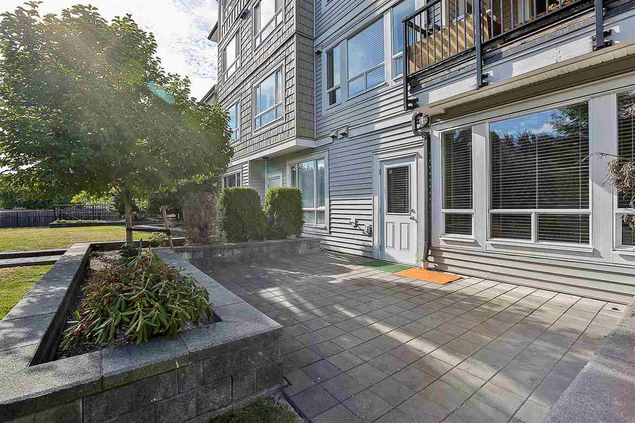 Condo Apartment at 106 14960 102A AVENUE, Unit 106, North Surrey, British Columbia. Image 15