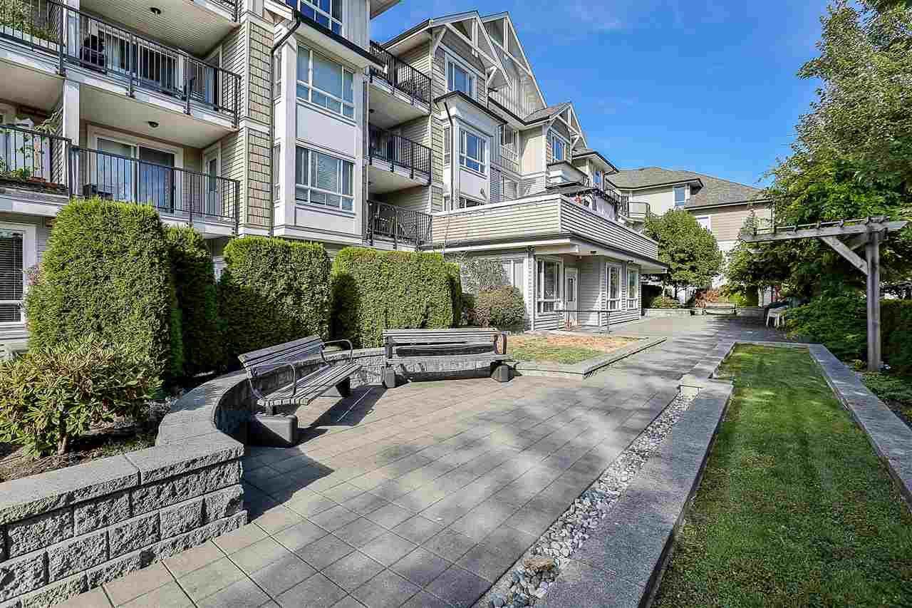 Condo Apartment at 106 14960 102A AVENUE, Unit 106, North Surrey, British Columbia. Image 16